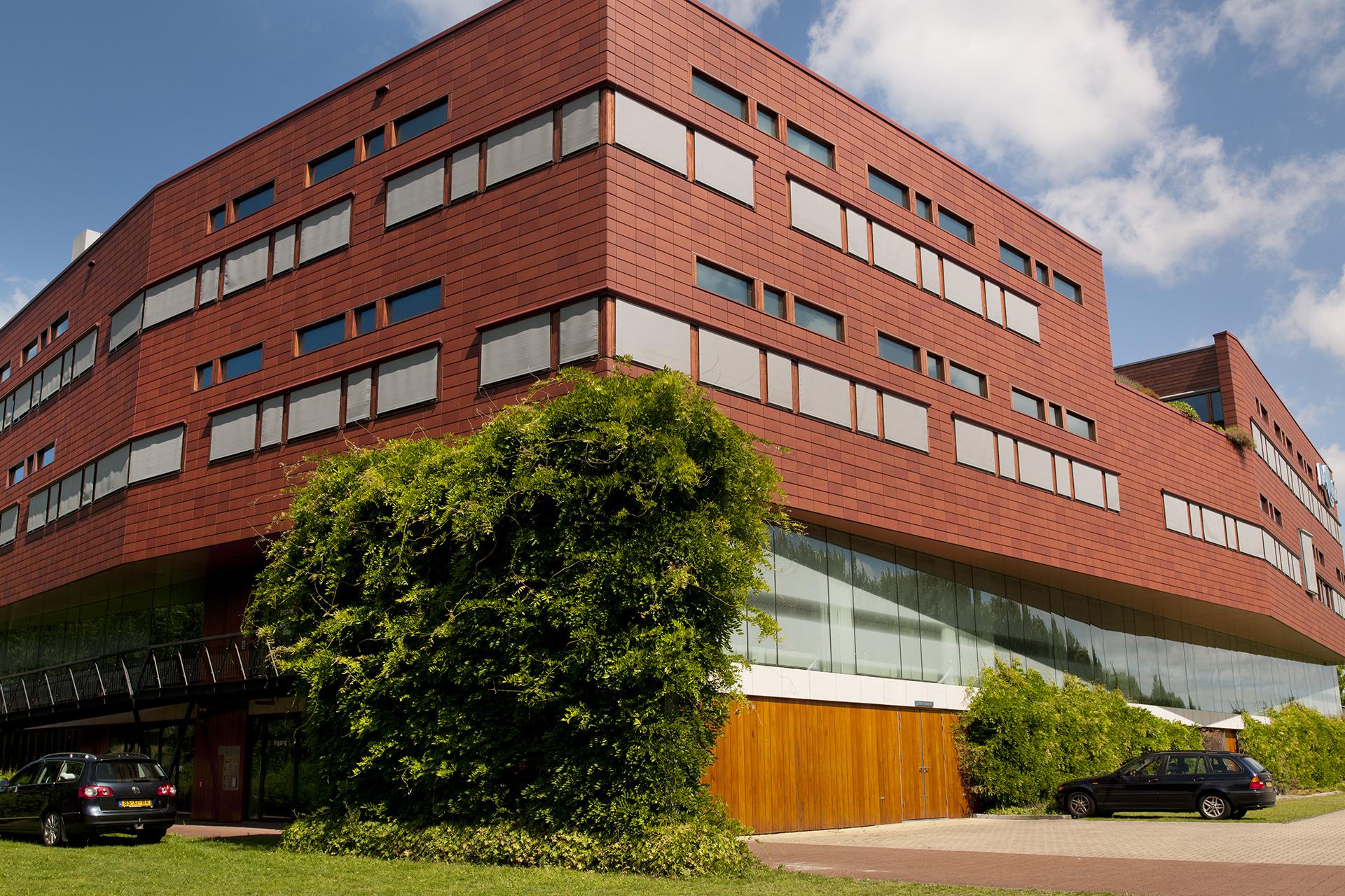 Unieplaza Culemborg_1 - Green Built duurzaam gebouw